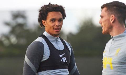 Liverpool dealt Alexander-Arnold blow as Klopp reveals new captaincy order