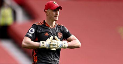 Dean Henderson demands Man Utd exit after Ole Gunnar Solskjaer U-turn