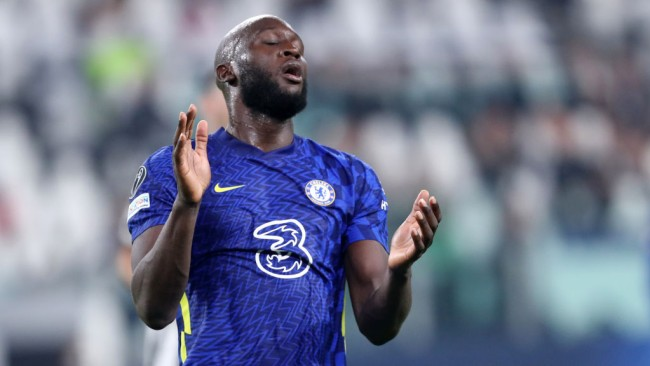Ferdinand & Eni Aluko explain what Chelsea are doing wrong with Romelu Lukaku