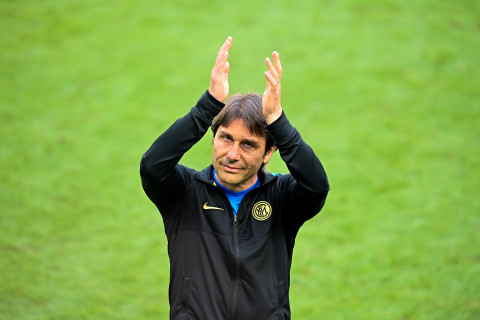Antonio Conte's agent speaks out on agreement with Arsenal