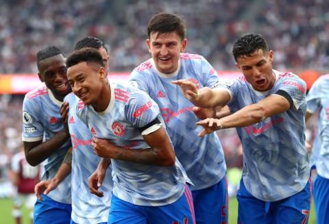 Michael Owen blasts Jesse Lingard after Man Utd win at West Ham