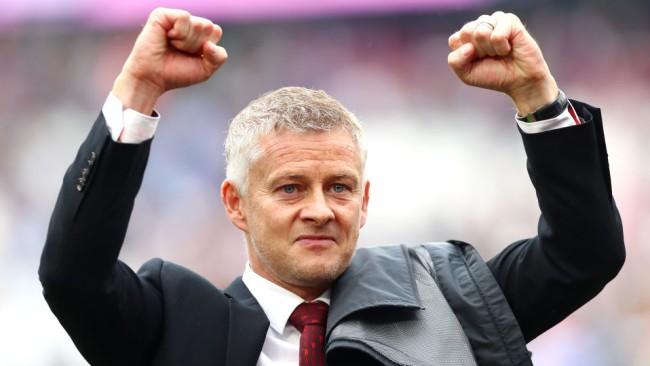 Solskjaer reveals Man Utd clear weakness in West Ham win