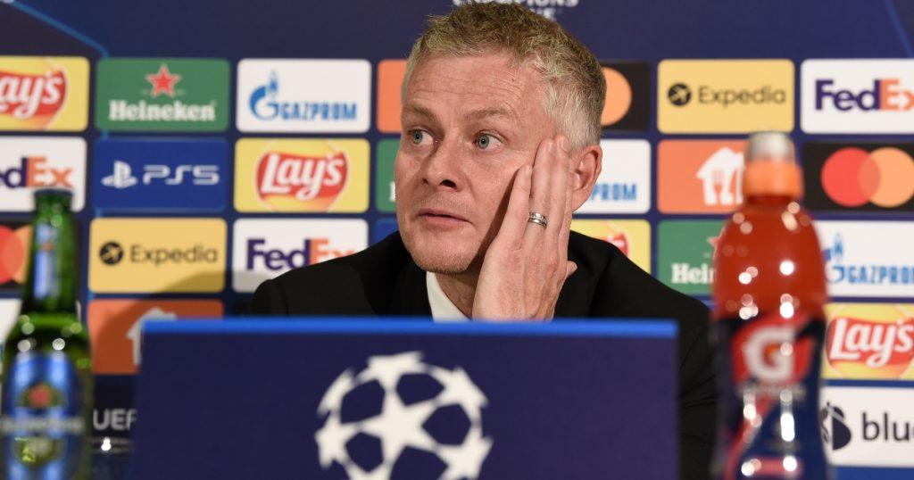 Peter Schmeichel criticises four Solskjaer decisions after Man Utd's defeat vs Young Boys