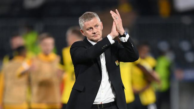 Man Utd board told to sack Solskjaer and hire Antonio Conte