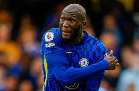Tuchel defends Romelu Lukaku's performance after Chelsea's defeat to Man City