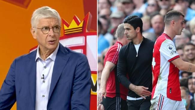 Arsene Wenger reacts to Arsenal's poor start & responds to return rumours