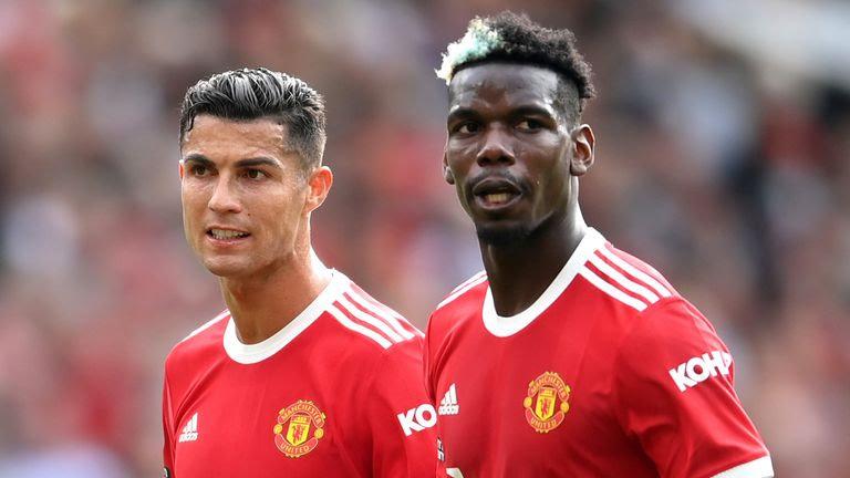 Pogba makes U-turn over Man Utd contract as new star major factor