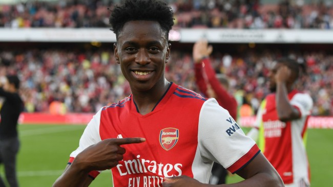 Lokonga tells Arteta his preferred role & reveals advice from Thierry Henry