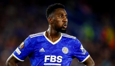 Leicester City's Wilfred Ndidi responds to fan asking him to sign for Arsenal