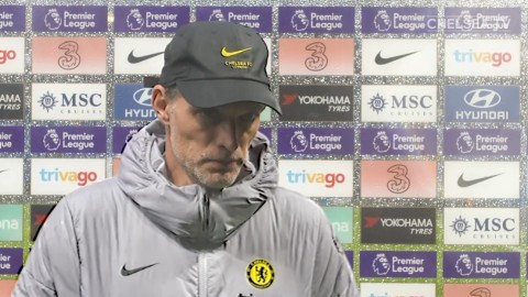 Tuchel admits two Chelsea players are 'struggling' after Southampton victory