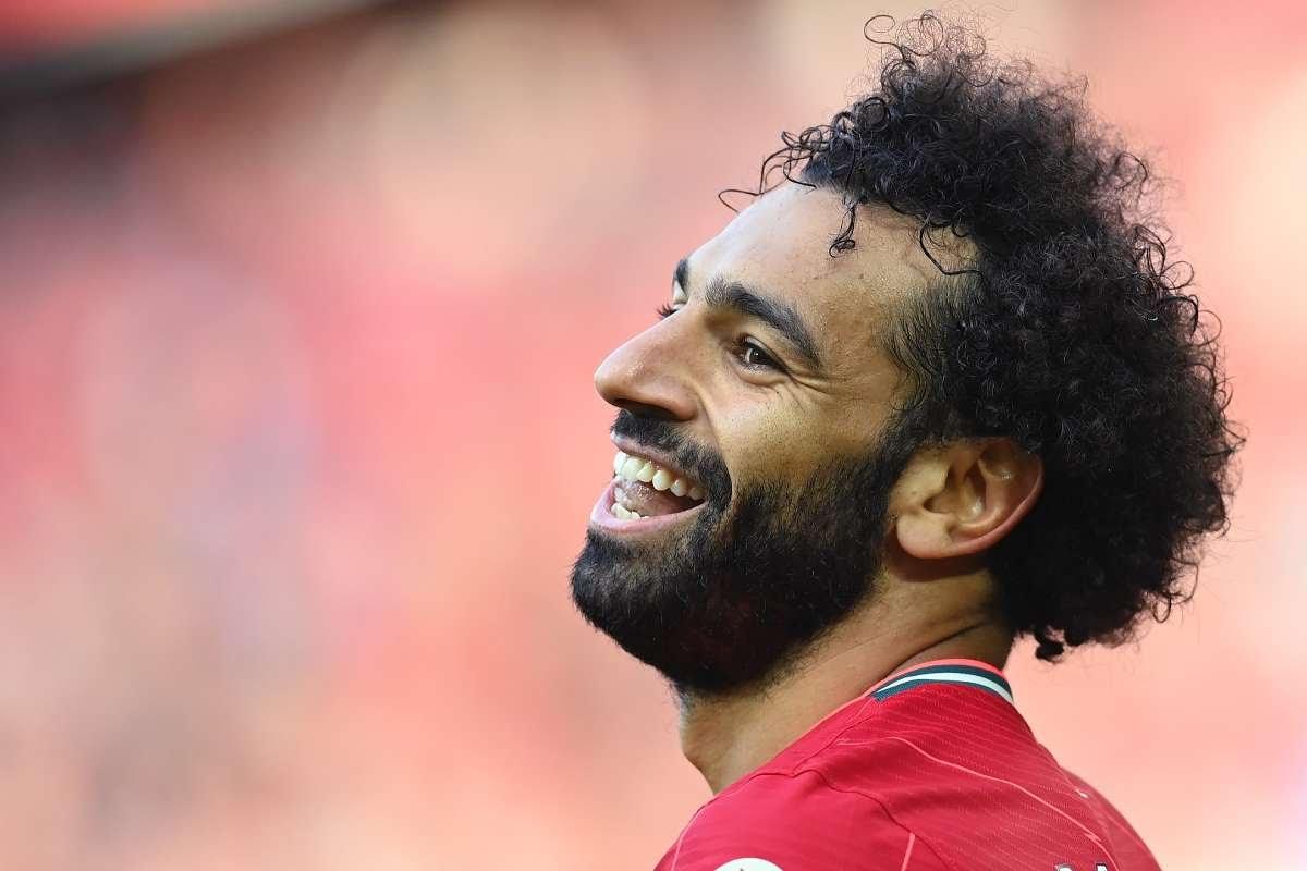 'I wish I could say no' – Mo Salah makes Man City admission after Liverpool 2-2 draw